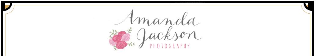 Amanda Jackson Photography logo